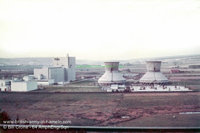 Nuclear Power Plant Würgassen