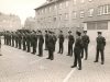 37 Fd Sqn RE - JNCOs Parade
