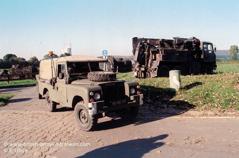 1995 River Crossing Grohnde