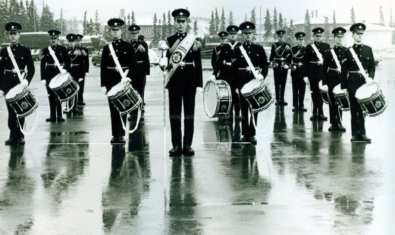 die-capelle-1967