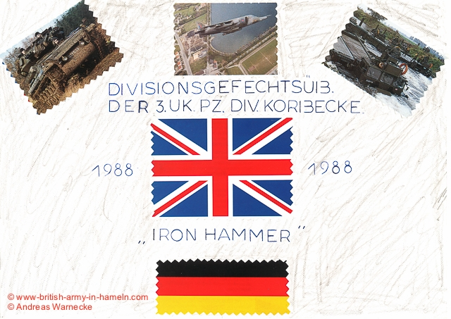 1988 Iron Hammer