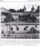 1970/09/10 – Die Briten helfen beim Bau des Sportplatzes in der JA Hameln