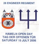 2006/07/15 – Open Day at Wouldham –  Photos Arnd Wöbbeking