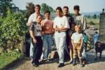 "1992/05/20 – 1992/05/27 – EXERCISE ""ATLANTIC DIG I"" – Memories of Steve Tranter"