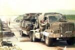 1983 – M2 Trials at Upnor / Hameln