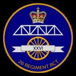 1970/09/19 – Kommandeur des 26 Regiments verabschiedet sich