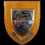 28 Amphibious Engineer Regiment REME – Wall Plaque
