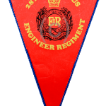 28 Amphibious Engineer Regiment – Wimpel