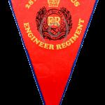 28 Amphibious Engineer Regiment – Wimpel