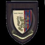 35 Engineer Regiment RHQ Troop – Wall Plaque