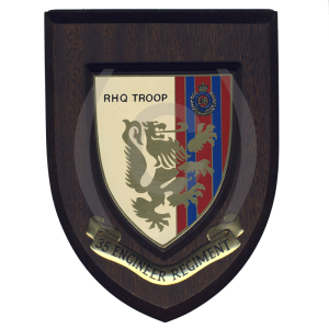 35-Engineer-Regiment-RHQ-TR