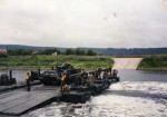 1987 – 1992 – 23 Amphibious Engineer Squadron – Memories of M. Hadfield – Part 3