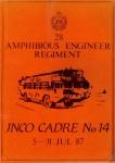 1987 – JNCO CADRE No14