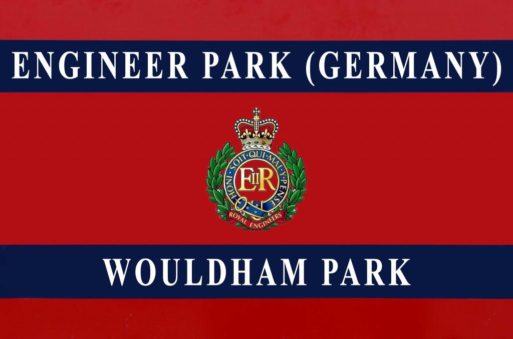 Wouldham Park