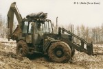 1994/03/18 – 1994/03/31 –  EXERCISE in District Northeim – Holzminden – Photos by E.Uhde