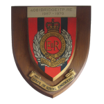 1962 – 1972 – 408 Bridge Troop RE – Memories of Roger Makin