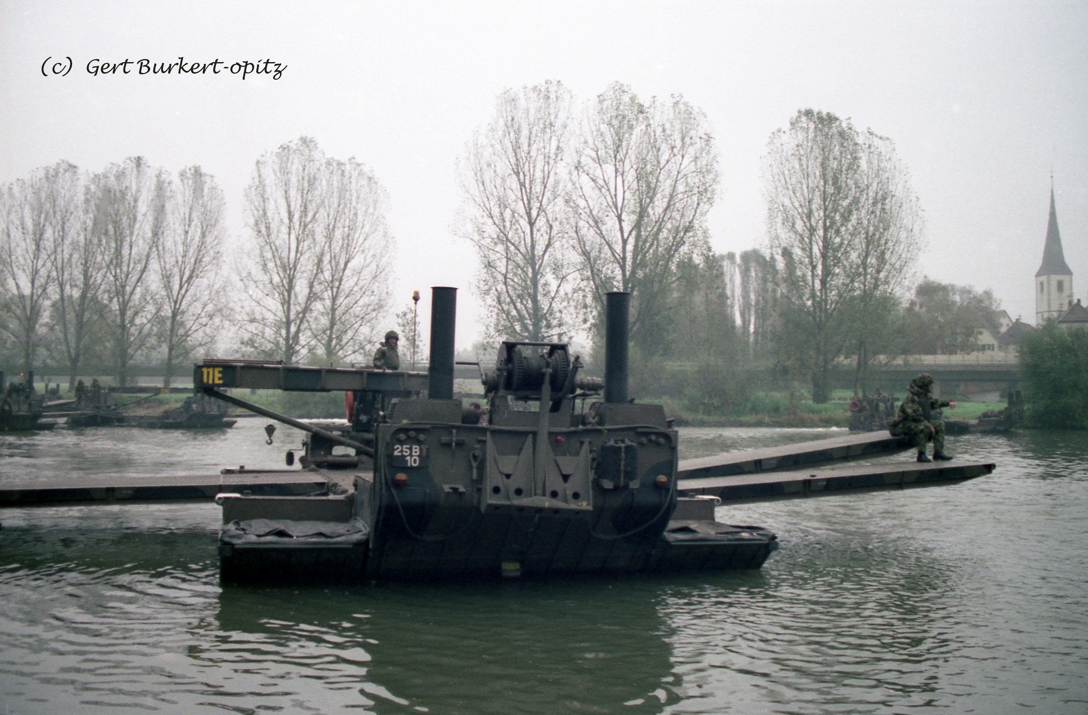 GBO 1995 UK Neptunes Revenge CH _126 25BT10