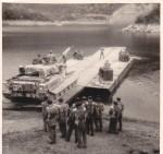 1965 – 1966 – 408 Bridge Tp – 40 Sqn RCT – Bridge Camp 002 – Memories of Graham Walker