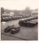 1965 – 1966 – 408 Bridge Tp – 40 Sqn RCT – Inside Bindon Barracks – Memories of Graham Walker