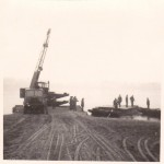 1965 – 1966 – 408 Bridge Tp – 40 Sqn RCT – Bridge Camp 001 – Memories of Graham Walker
