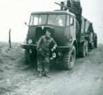 1963 – 1968 – 10 COY RASC / 40 SQN RCT – Memories of James Eyley