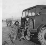 1963 – 1966 – 10 COY RASC / 40 SQN RCT – Memories of Richard Keyte