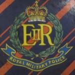 1968-71 – ROYAL MILITARY POLICE in Hameln – Memories of Alan Ventress