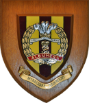 2017 / 09 / 12 – Blood and Sand, the Colours of the Middlesex Regiment