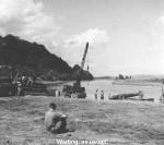 1960 – 45 Field Park Squadron – Ohr Park – Memories of Stuart D Trott