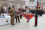 2014/06/14 – 28 Engineer Regiment Disbandment – Last parade……