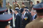 2014/06/14 – 28 Engineer Regiment Disbandment – Last parade……  – Gal. Sascha Becker
