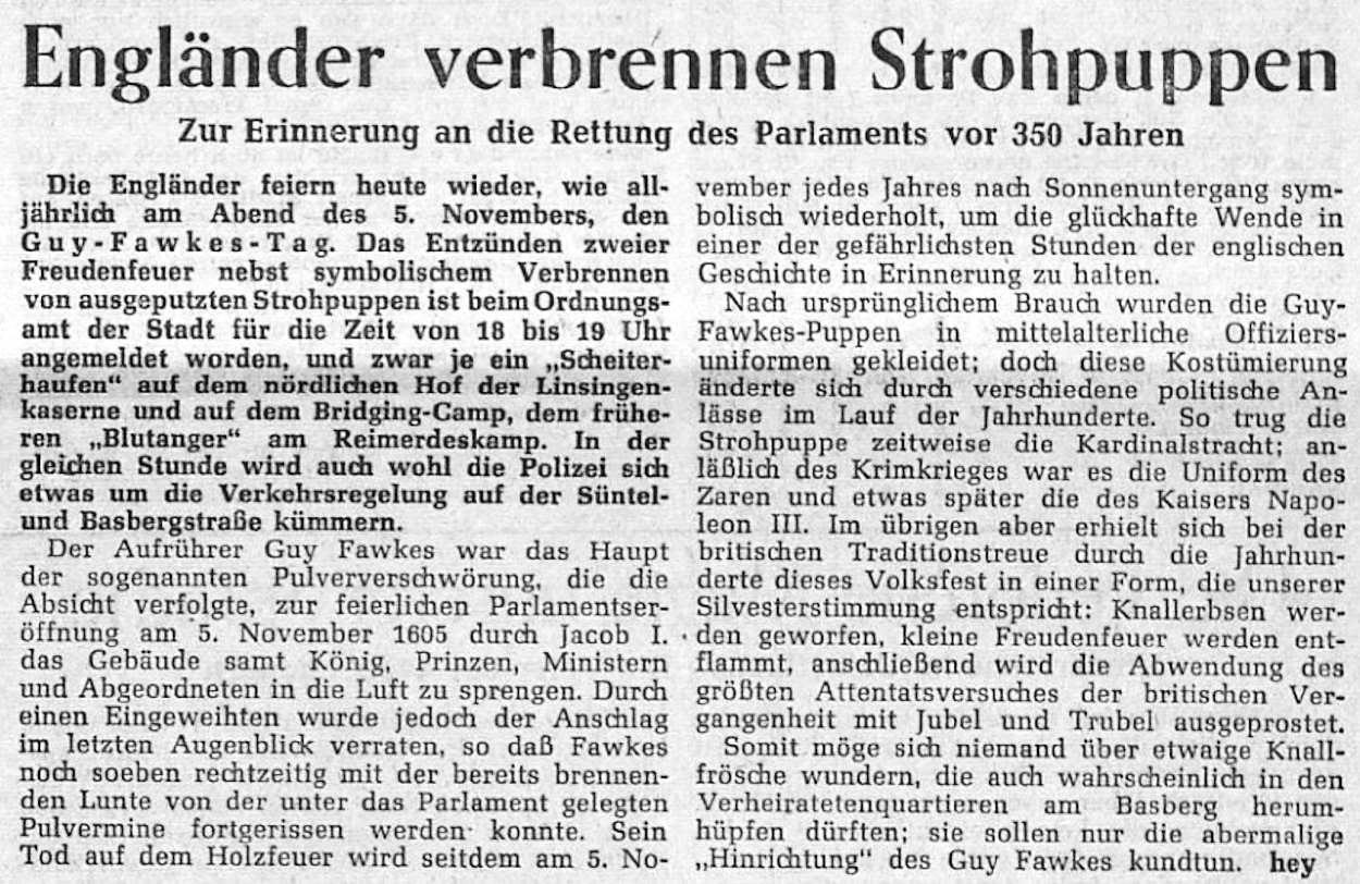 1959_11_05 Engländer verbrennen Strohpuppen