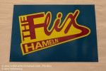 2014/03/29 – The last show…. at the Flix-Cinema – Gordon Barracks