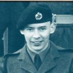 1957 – 26 Field Engineer Regiment – 60 Field Squadron RE – John Bridgwood-Pt.2 – Bridging Exercise at Polle