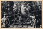 1949 – Men of the 4 Field Squadron RE / 21 Field Engineer Regiment building a Bailey Bridge
