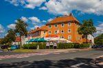 1952/05/24 – A legendary pub was born – Georges Bar – Ein legendäres Restaurant wurde geboren
