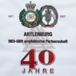 2017 / 11 / 27 – 2017 / 11 / 30 EXERCISE FULL THROTTLE – 40th Anniversary of the British and German Amphibious Capability