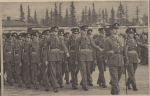 1965/07/15 – Foundation of 26 Regiment Royal Corps of Transport
