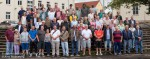 2015/07/19 – 1st Reunion after closing the Gates – Visit at Gordon Barracks and BBQ at George!