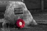 2015/11/08 – Remembrance Day – Royal British Legion Hameln