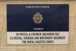 GORDON BARRACKS – British Forces Post Office Hameln – BFPO31