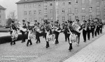 1958 – 1962 – The Band of the Middlesex Regiment in Hameln – Memories by David Ashby