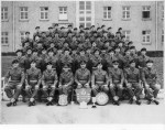 "1961/05/16 – Albuera Day – Middlessex Regiment ""DIE HARDS"""