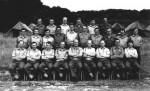 1960 – 45 Field Park Squadron – Ravelin Bridge Camp Hameln – Memories of Stuart D Trott